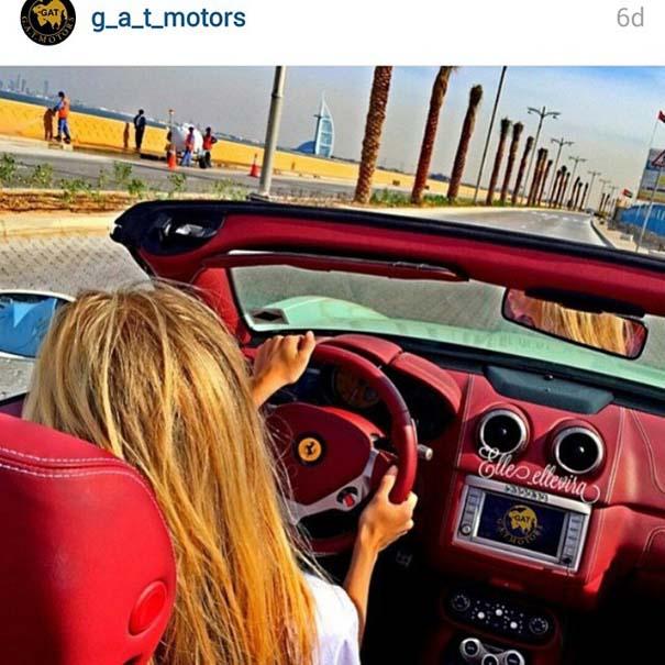 Τα πλουσιόπαιδα του Instagram γιορτάζουν το καλοκαίρι τους (21)