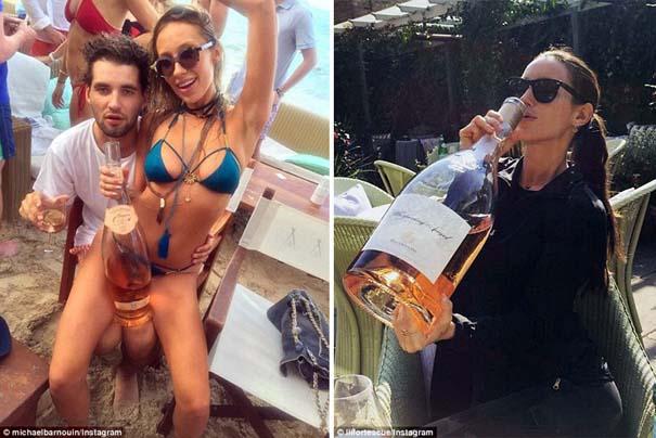 Τα πλουσιόπαιδα του Instagram γιορτάζουν το καλοκαίρι τους (30)