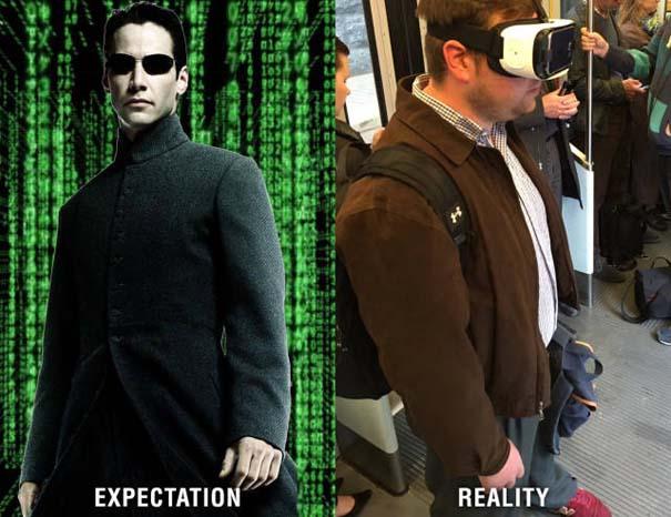 Προσδοκίες vs πραγματικότητα #29 (7)