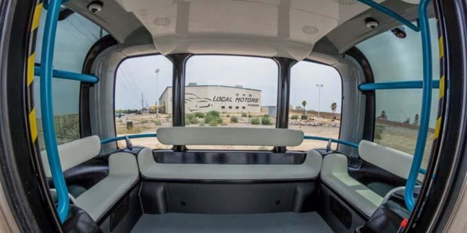 Το πρώτο 3D εκτυπωμένο minibus (3)