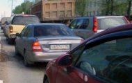 Σχεδιάζοντας τις γραμμές του δρόμου στη Ρωσία (1)