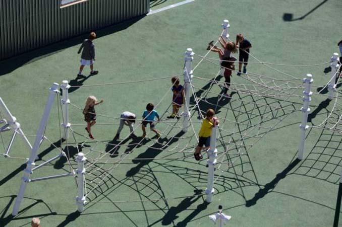 Σχολείο στην Κοπεγχάγη κέρδισε βραβείο αρχιτεκτονικής (4)