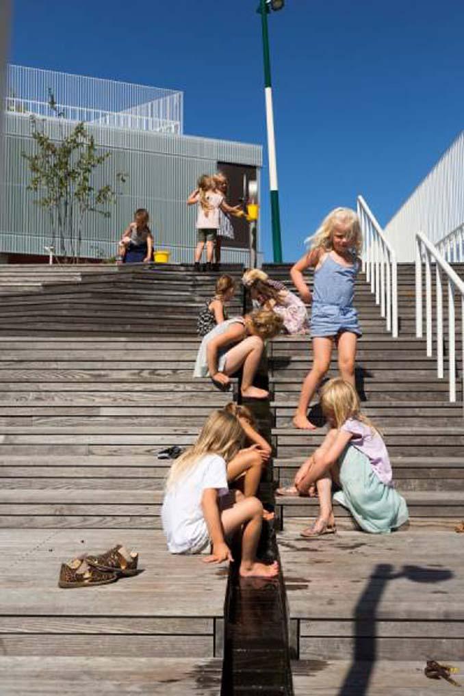 Σχολείο στην Κοπεγχάγη κέρδισε βραβείο αρχιτεκτονικής (6)