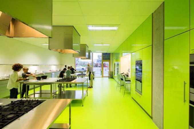 Σχολείο στην Κοπεγχάγη κέρδισε βραβείο αρχιτεκτονικής (10)