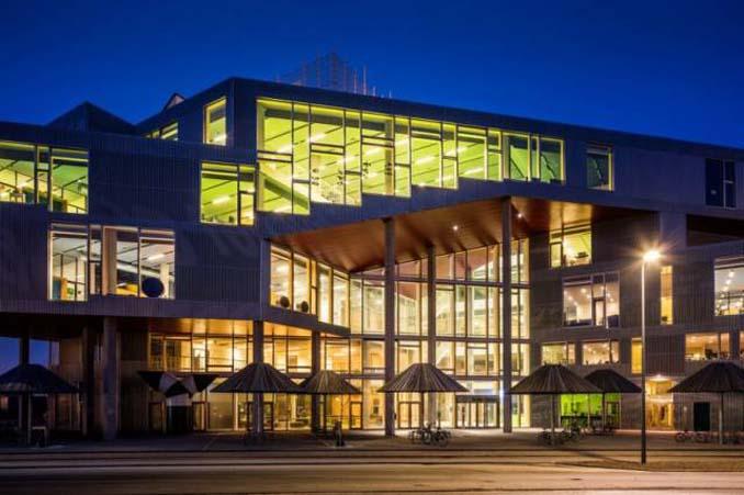 Σχολείο στην Κοπεγχάγη κέρδισε βραβείο αρχιτεκτονικής (14)