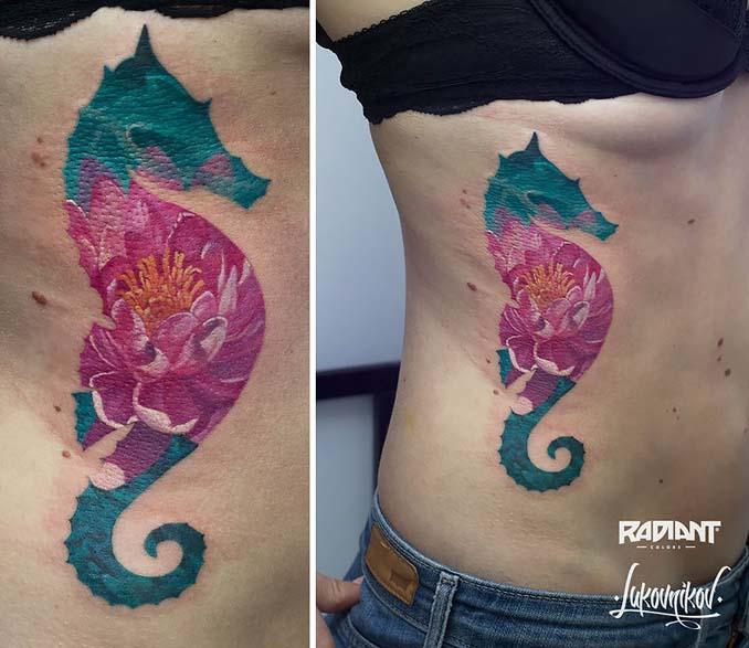 Τατουάζ διπλής έκθεσης (4)