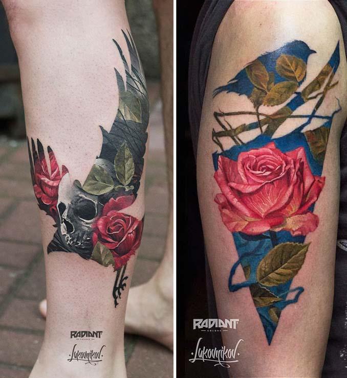 Τατουάζ διπλής έκθεσης (10)