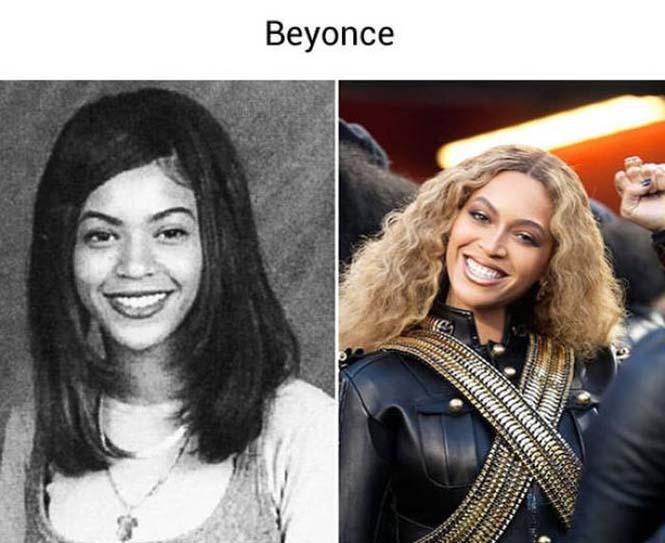 Τότε και τώρα: Όταν οι διάσημοι ήταν απλοί καθημερινοί άνθρωποι (5)