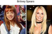 Τότε και τώρα: Όταν οι διάσημοι ήταν απλοί καθημερινοί άνθρωποι (8)