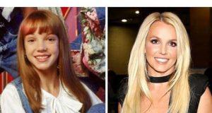 Τότε και τώρα: Όταν οι διάσημοι ήταν απλοί καθημερινοί άνθρωποι