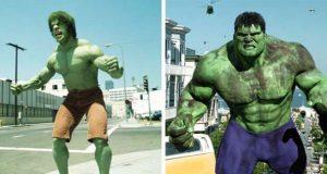 Τότε και τώρα: Πως εξελίχθηκαν οι διάσημοι σούπερ ήρωες