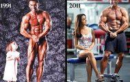 Τότε και τώρα: Οι αλλαγές που φέρνει ο χρόνος μέσα από ενδιαφέρουσες φωτογραφίες (1)