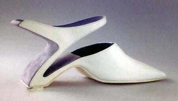 Τρελά και απίστευτα παπούτσια #20 (2)