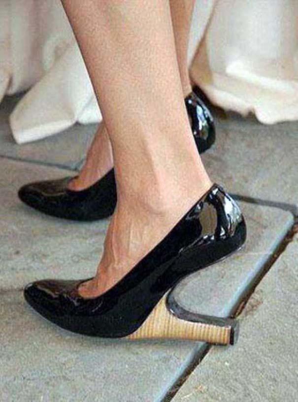 Τρελά και απίστευτα παπούτσια #20 (7)