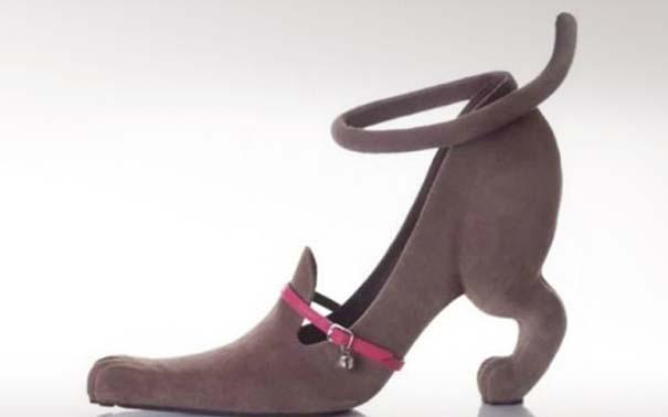 Τρελά και απίστευτα παπούτσια #20 (8)