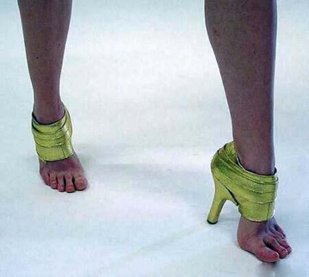 Τρελά και απίστευτα παπούτσια #20 (14)