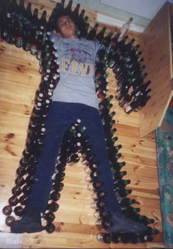 Άνθρωποι που λιποθύμησαν σε ένα πάρτι και το μετάνιωσαν πικρά (3)
