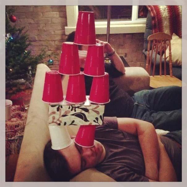 Άνθρωποι που λιποθύμησαν σε ένα πάρτι και το μετάνιωσαν πικρά (8)