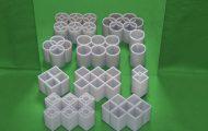 Απίστευτη οφθαλμαπάτη μετατρέπει ορθογώνια σε κύκλους