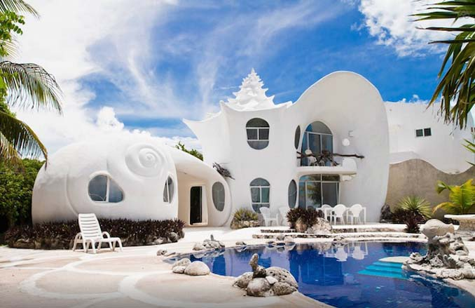 Casa Caracol (1)