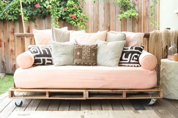Δημιουργικές κατασκευές με ξύλινες παλέτες (10)