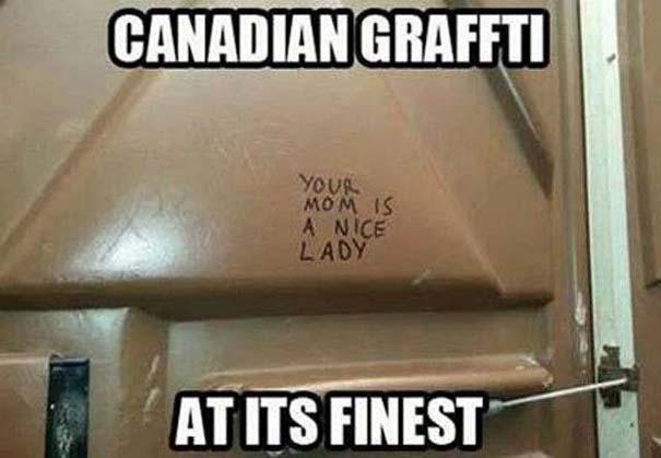Εν τω μεταξύ, στον Καναδά... #8 (11)