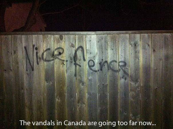 Εν τω μεταξύ, στον Καναδά... #8 (10)