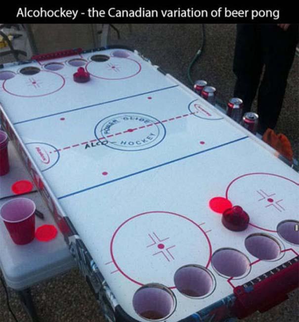 Εν τω μεταξύ, στον Καναδά... #8 (6)
