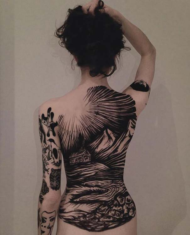 18 εντυπωσιακά τατουάζ από κορυφαίους καλλιτέχνες (2)