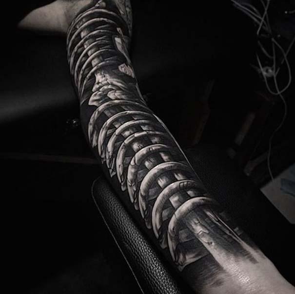 18 εντυπωσιακά τατουάζ από κορυφαίους καλλιτέχνες (11)