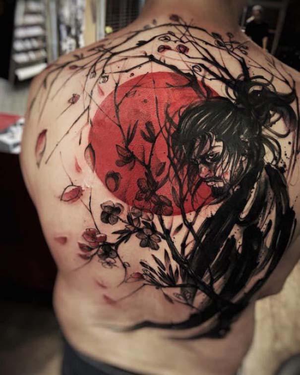 18 εντυπωσιακά τατουάζ από κορυφαίους καλλιτέχνες (13)