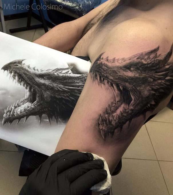18 εντυπωσιακά τατουάζ από κορυφαίους καλλιτέχνες (18)