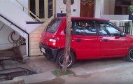 Επική πατέντα για παρκάρισμα σε στενό χώρο