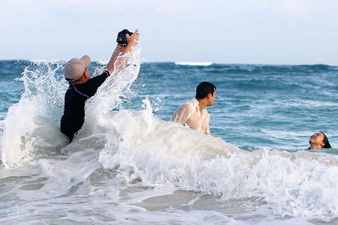Φωτογράφοι γάμων που έκαναν τα πάντα για μια λήψη (4)