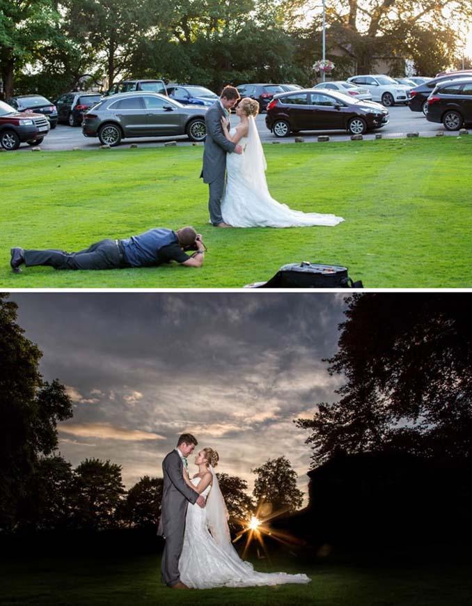 Φωτογράφοι γάμων που έκαναν τα πάντα για μια λήψη (5)