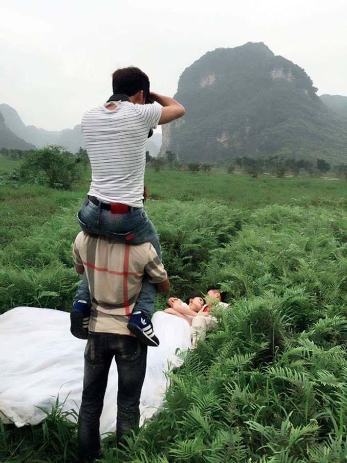 Φωτογράφοι γάμων που έκαναν τα πάντα για μια λήψη (6)