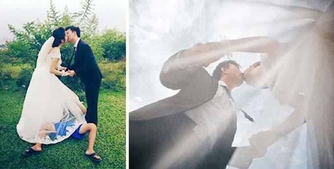 Φωτογράφοι γάμων που έκαναν τα πάντα για μια λήψη (8)