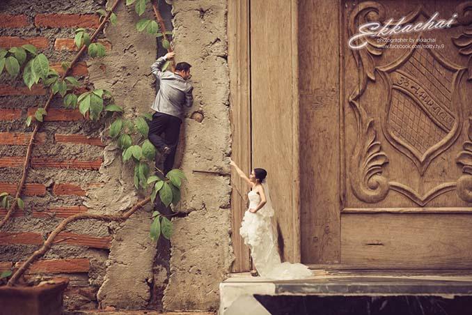 Φωτογράφος γάμων μετατρέπει τα ζευγάρια σε μινιατούρες (18)