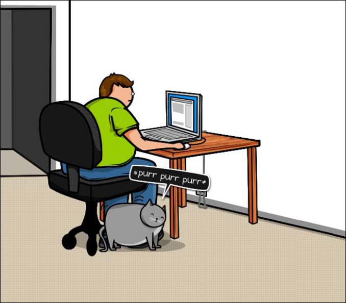 Γάτα vs Internet (5)