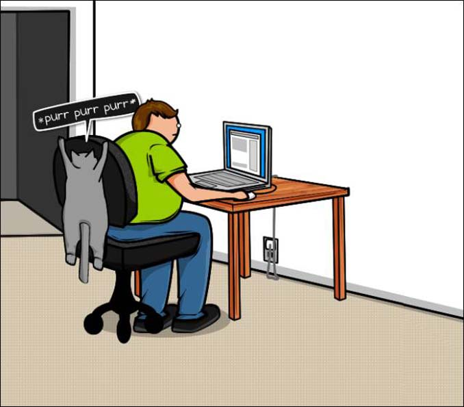 Γάτα vs Internet (6)