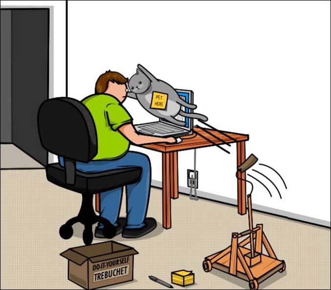 Γάτα vs Internet (11)