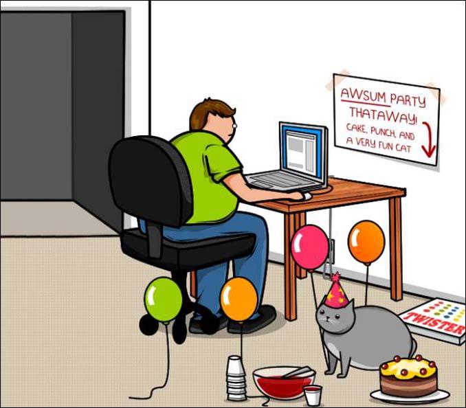 Γάτα vs Internet (14)