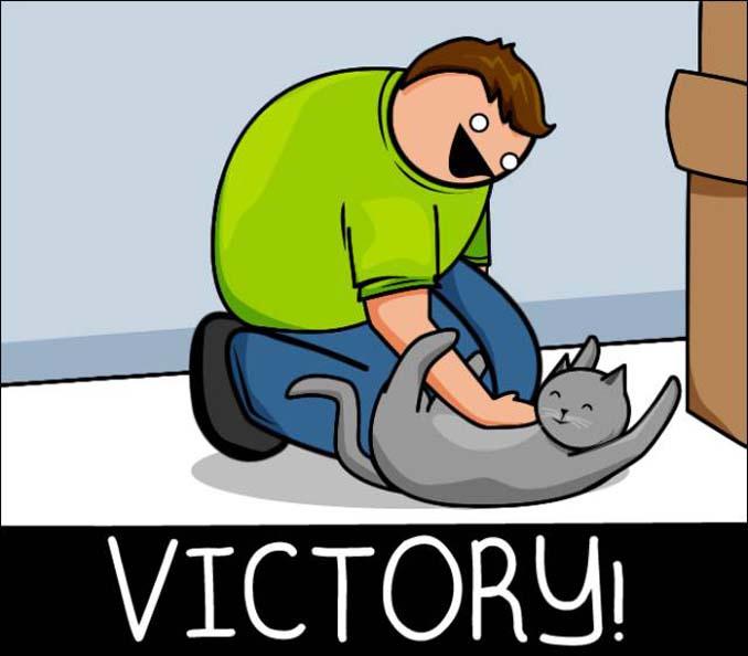 Γάτα vs Internet (21)