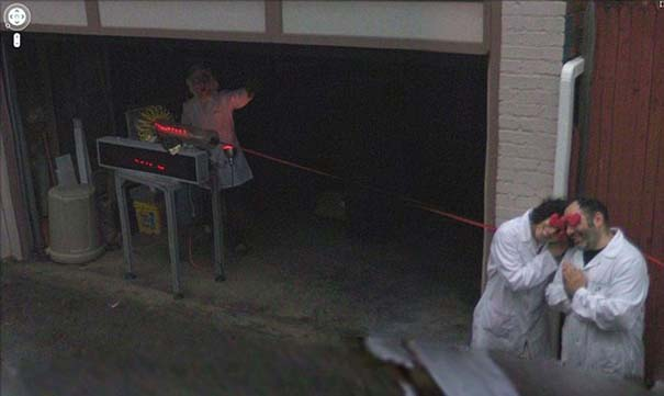 Τι κατέγραψε το Google Street View; (Photos) #17 (5)