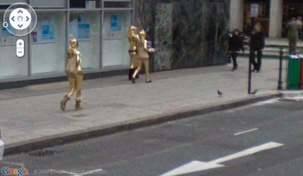 Τι κατέγραψε το Google Street View; (Photos) #17 (3)