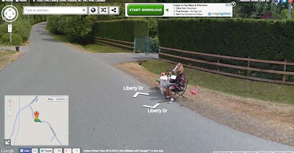 Τι κατέγραψε το Google Street View; (Photos) #17 (6)