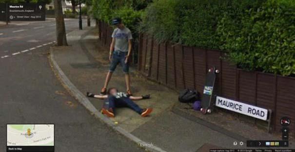 Τι κατέγραψε το Google Street View; (Photos) #17 (8)