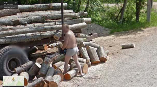 Τι κατέγραψε το Google Street View; (Photos) #17 (9)
