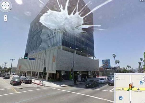 Τι κατέγραψε το Google Street View; (Photos) #17 (2)