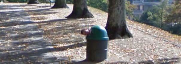 Τι κατέγραψε το Google Street View; (Photos) #17 (13)